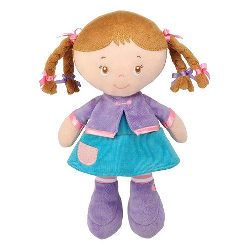 Kids Preferred Maya Plush Doll