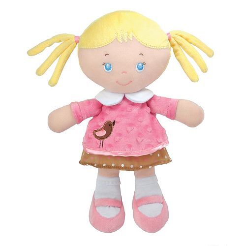 Kids Preferred Samantha Plush Doll