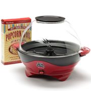 West Bend Stir Crazy Deluxe Popcorn Machine