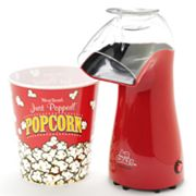 West Bend Air Crazy Popcorn Popper