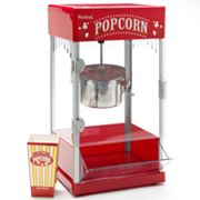West Bend 12-cup Theatre Popper Machine