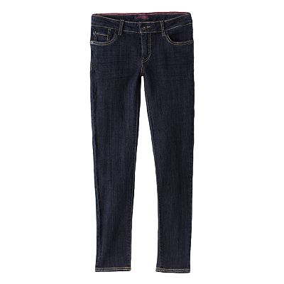 Levi's Denim Leggings - Girls Plus