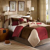 Madison Park Maddox 7-pc. Comforter Set - Cal. King