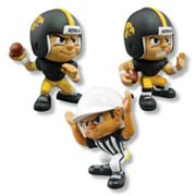Iowa Hawkeyes Lil Teammates 3-pc. Collectible Team Set