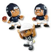 UConn Huskies Lil Teammates 3-pc. Collectible Team Set