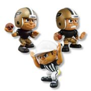Purdue Boilermakers Lil Teammates 3-pc. Collectible Team Set