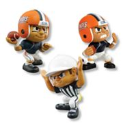 Illinois Fighting Illini Lil Teammates 3-pc. Collectible Team Set