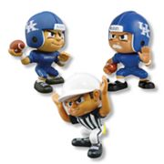 Kentucky Wildcats Lil Teammates 3-pc. Collectible Team Set