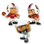 South Carolina Gamecocks Lil Teammates 3-pc. Collectible Team Set