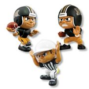 Missouri Tigers Lil Teammates 3-pc. Collectible Team Set