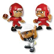 Indiana Hoosiers Lil Teammates 3-pc. Collectible Team Set