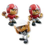 Georgia Bulldogs Lil Teammates 3-pc. Collectible Team Set