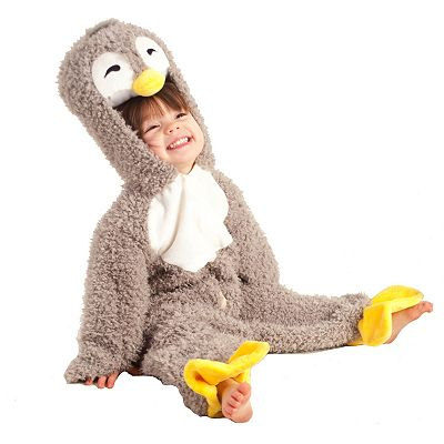 Happy Penguin Costume - Baby/Toddler
