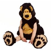 Bruce the Bear Costume - Baby/Toddler