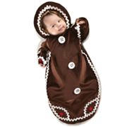 Gingerbread Bunting Costume - Baby
