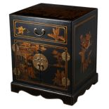 EXP Decor 24-in. End Table