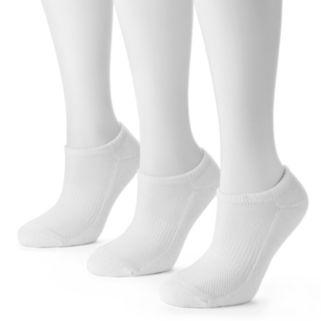 Tek Gear® 3-pk. Performance No-Show Socks