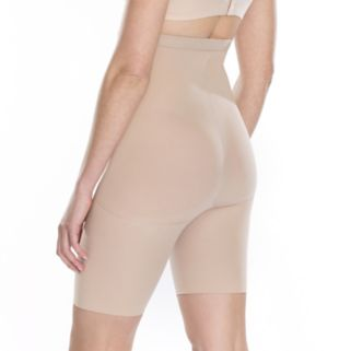 Red Hot by Spanx High-Waist Mid-Thigh Slimmer - 1842