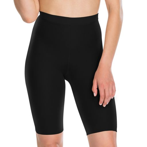 Red Hot by Spanx Mid-Thigh Slimmer - 1840