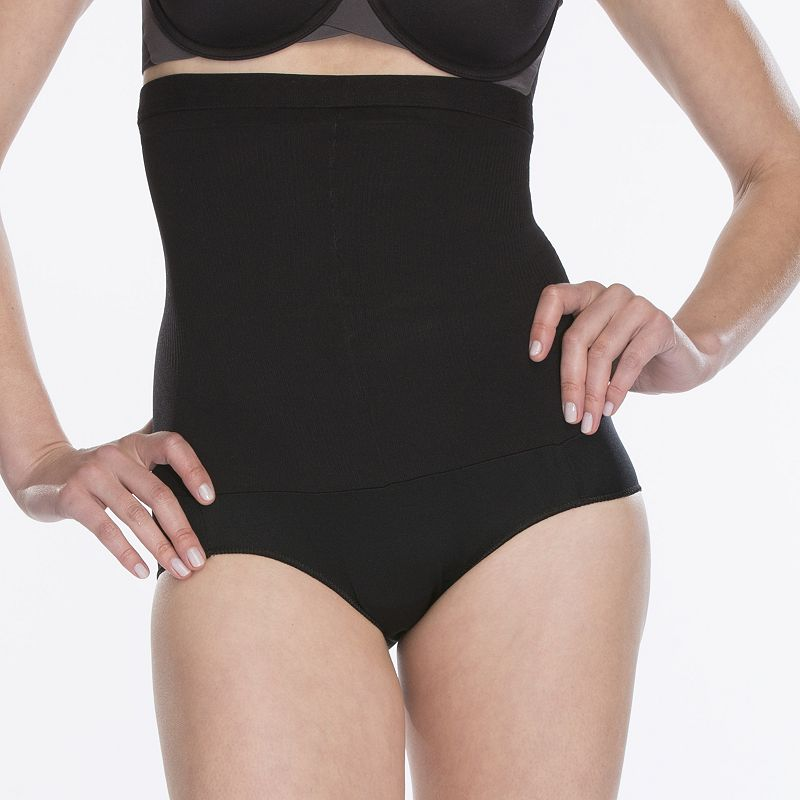 a580f767ca2 843953185499. ASSETS Red Hot Label by Spanx Super Control High-Waist Panty  1841 - Women s