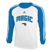 adidas Orlando Magic Speedwick Performance Tee - Boys 8-20