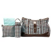 Kalencom Weekender Diaper Bag Set