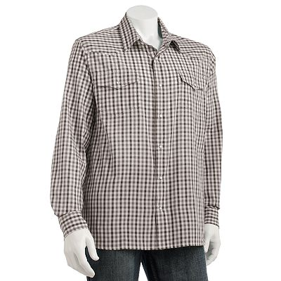 Levi's Bongo Checkered Shirt - Men