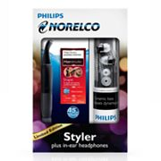 Norelco Limited Edition Styler Set