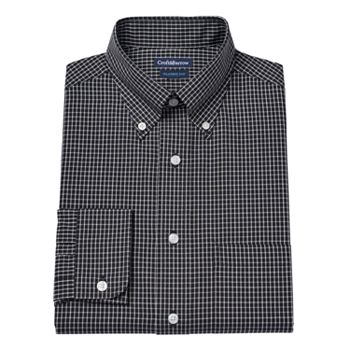 6-Pack Croft Barrow Men's Dress Shirt + $15 Kohls Cash