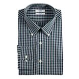 Men's Croft & Barrow® Classic-Fit Easy-Care Button-Down Collar Dress Shirt