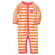 Carter's Crab Striped Sleep and Play - Baby