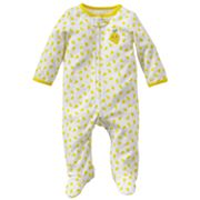 Carter's Lemon Sleep and Play - Baby