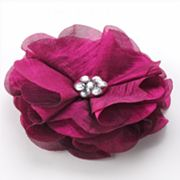 Apt. 9 Flower Rhinestone Hair Clip and Pin
