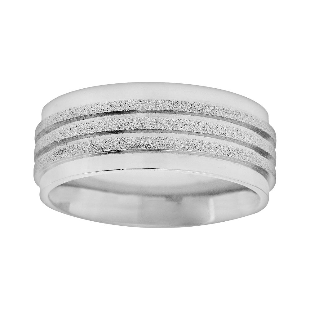 Stainless Steel Band - Men