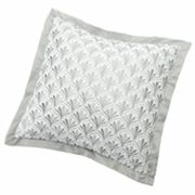Laura Ashley Avery Square Decorative Pillow