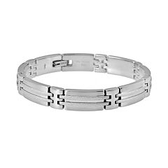 Stainless Steel Bracelet - Men