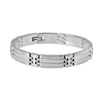 Stainless Steel Bracelet - Men