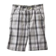 Tony Hawk Plaid Shorts - Boys 4-7x