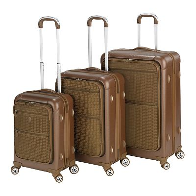 Heys USA Luggage, Signature Collection 3-pc. Luggage Set