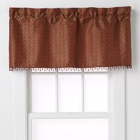 CHF Mallorca Tailored Valance