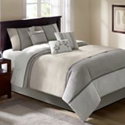 Home Classics Oakridge 7-pc. Comforter Set - Queen