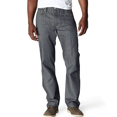Levi's 559 Straight-Leg Jeans - Big and Tall