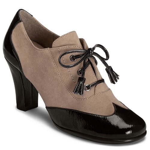 A2 By Aerosoles Stroler Oxford Dress Heels - Women $ 55.99