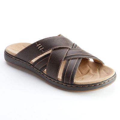 SONOMA life + style Sandals - Men