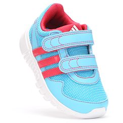 adidas Fluid Cross-Trainers - Toddler Girls