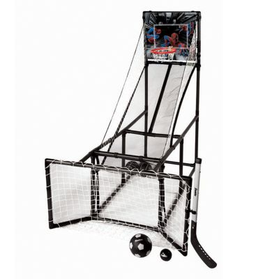The Amazing Spider-Man 3-in-1 Sports Arcade by Franklin
