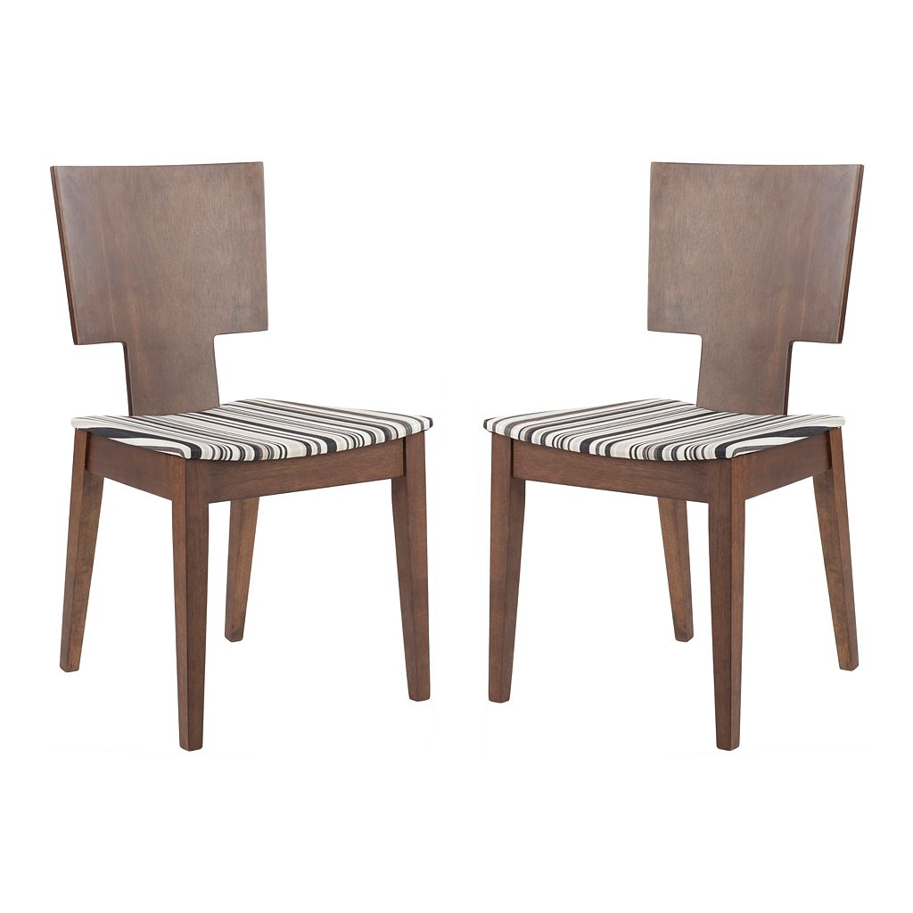 Safavieh 2-pc. Rick Side Chair Set