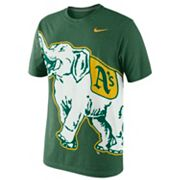 Nike Oakland Athletics Heather Tee - Men