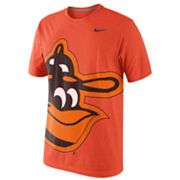Nike Baltimore Orioles Heather Tee - Men