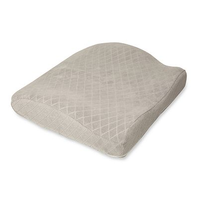 Ideal Comfort Memory Foam Seat and Back Cushion